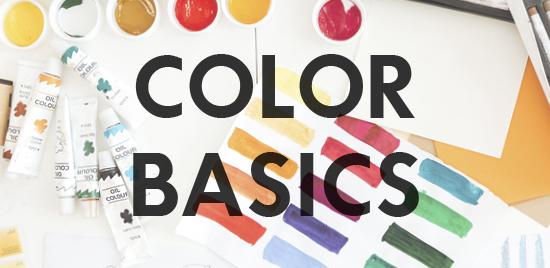 ColorBasics Kurs