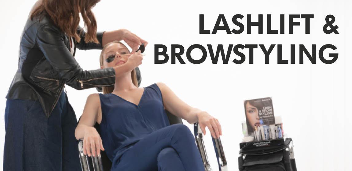 Brow&Lashlift Kurs