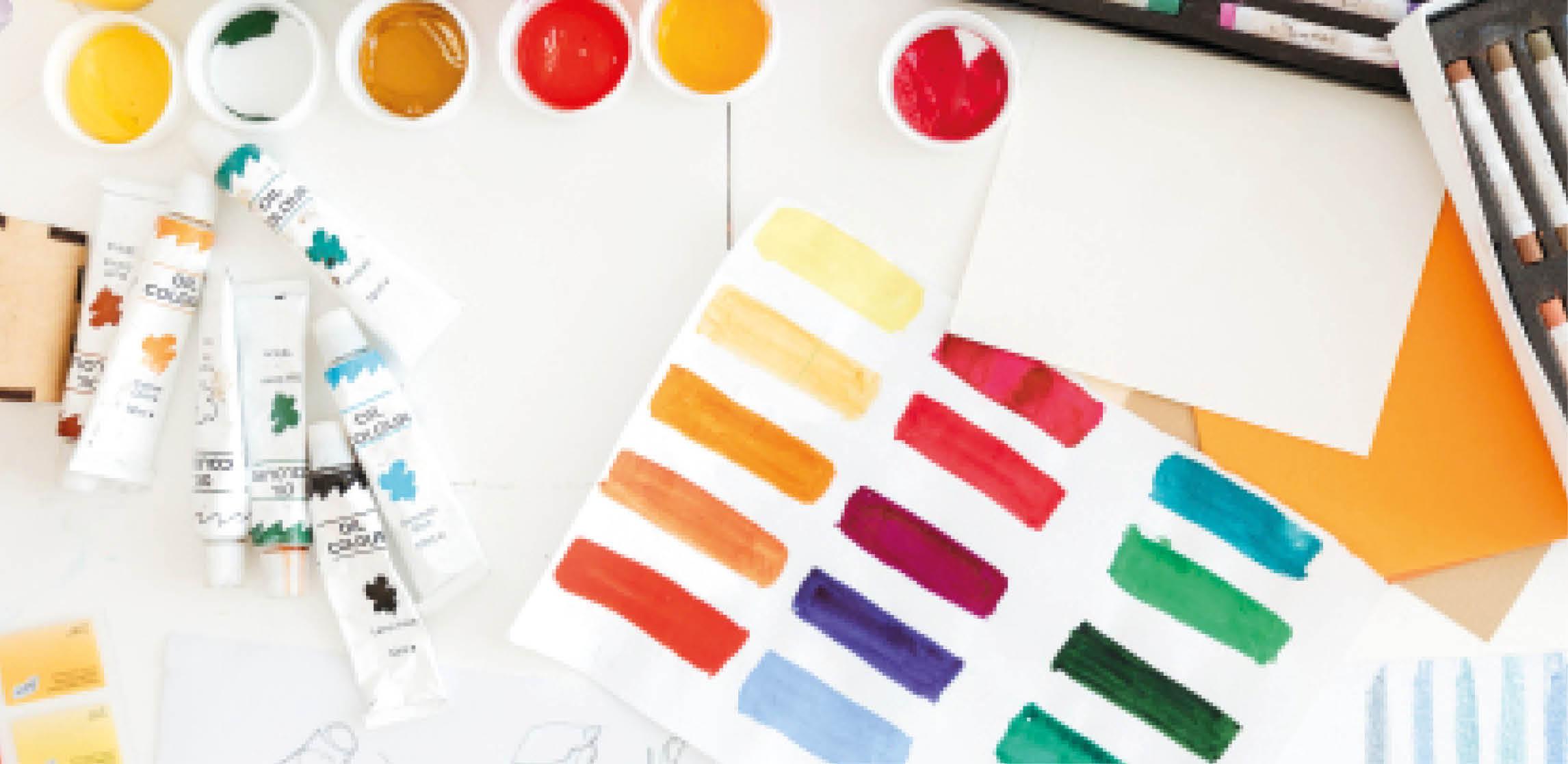 ColorSmarter Kurs