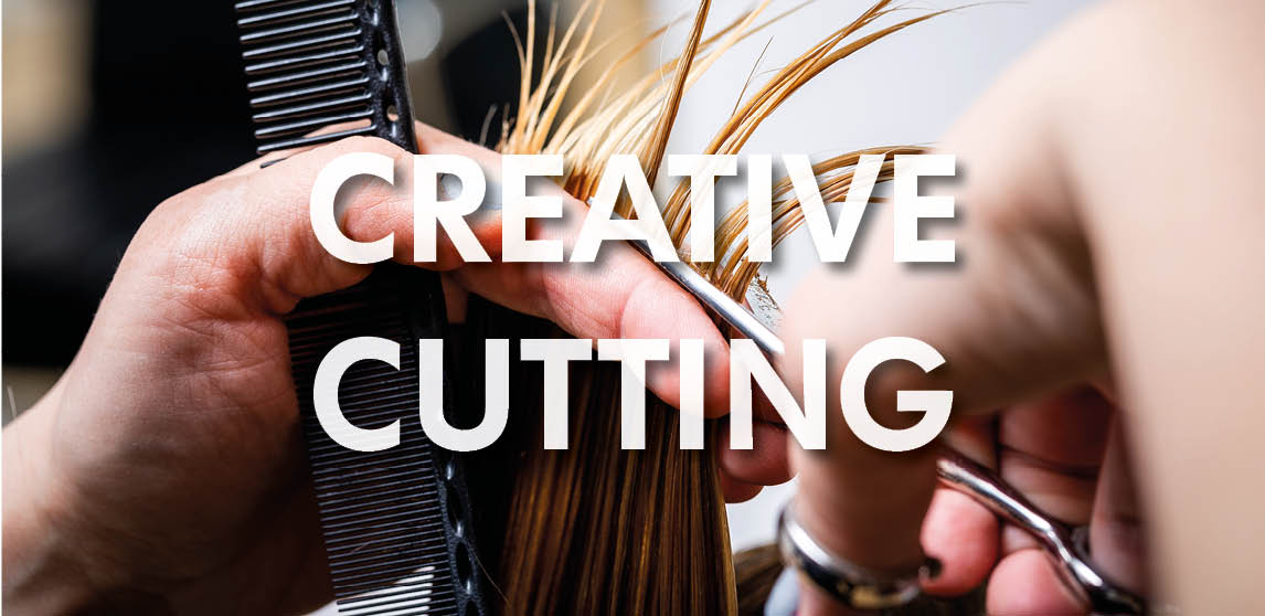 CreativeCutting Kurs