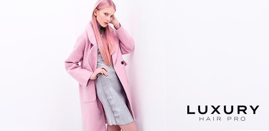 Luxury Hårfärg kurs