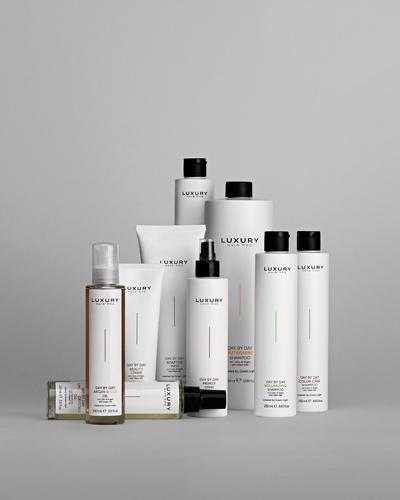 Luxury Hair Pro